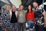 In Pictures: ACM's Radio Row