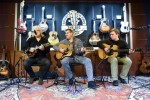 Belmont University Opens $10.5M Guitar Gallery With Performances From Vince Gill, Ricky Skaggs