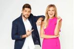 Thomas Rhett, Kelsea Ballerini To Host CMA Music Festival Special On ABC