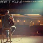 Rising Stars Brett Young, Luke Combs Earn RIAA Gold