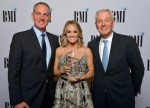 Carrie Underwood Receives BMI Board Of Directors Award At NAB Dinner