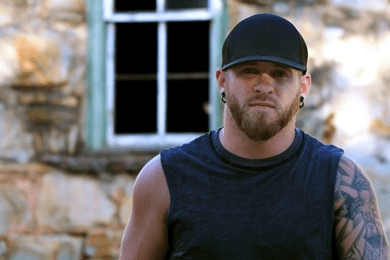 Brantley Gilbert Announces 'The Ones That Like Me' Tour For 2018