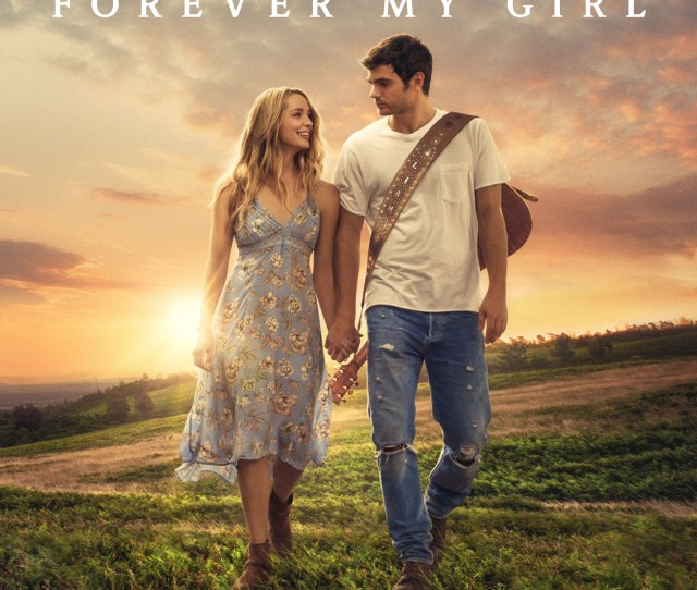 Umg Nashville Has Released A 19 Track Digital Soundtrack For The Feature Film Forever My Girl Featuring Brand New Original Songs By Mickey Guyton