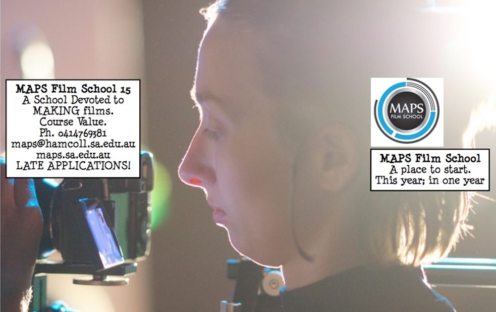 maps film school seeks bands for film clips