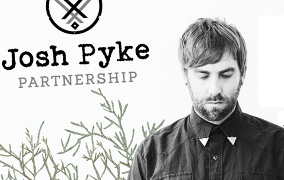 apply for mentoring & grant from josh pyke