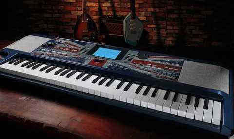 Fabrican un Sintetizador en honor a Los Beatles 1