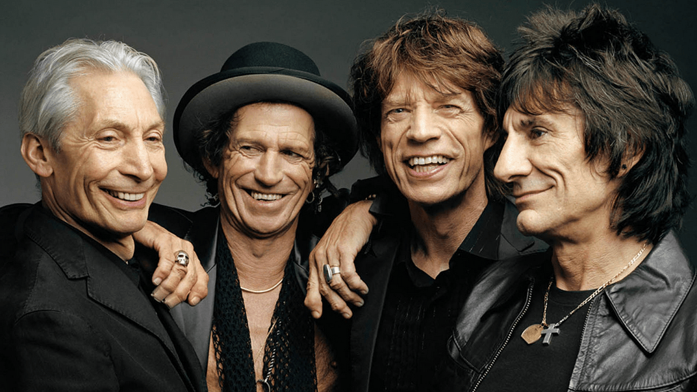El alcalde de Bogotá confirma concierto de los Rolling Stones 1