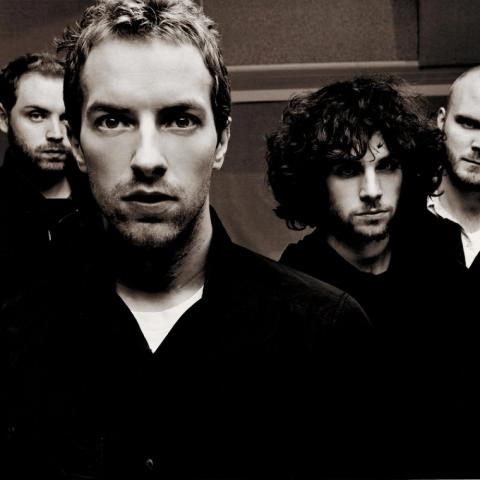 Coldplay ofrecerá conciertos en América Latina 12