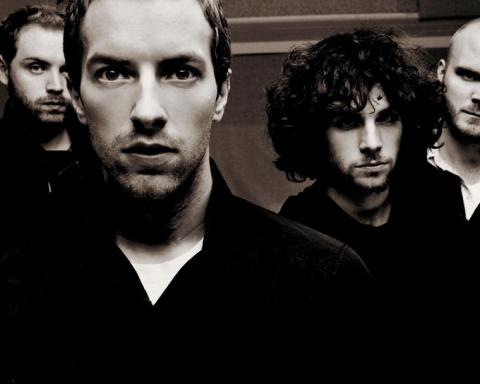 Coldplay ofrecerá conciertos en América Latina 3