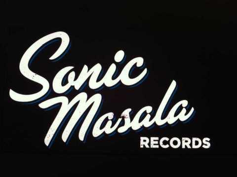 Sonic Masala Records 2