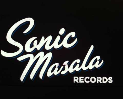 Sonic Masala Records 4