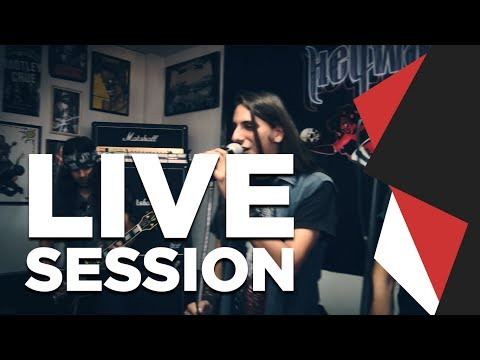Fire – Hellway | LIVE SESSION by MEDIO.MX