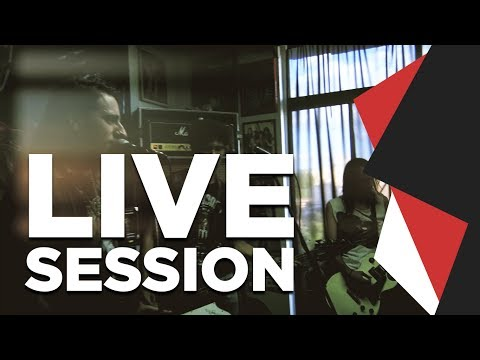 Siamese Cat – Hellway | LIVE SESSION by MEDIO.MX
