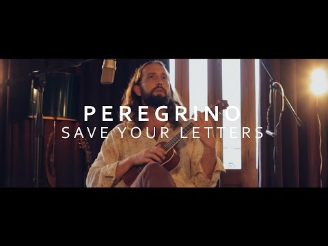 Peregrino – Save Your Letters | A YOUNGER MAN'S GAME Live Session