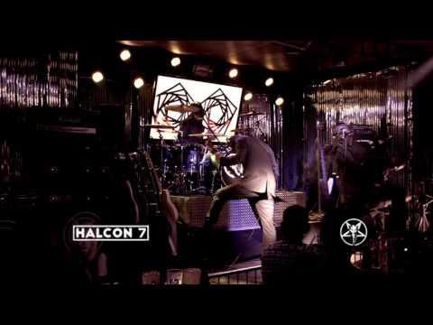 Halcón 7 – Caminaré (Live Sessions)