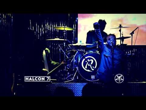Halcón 7 – Reinado del terror (Live Sessions)