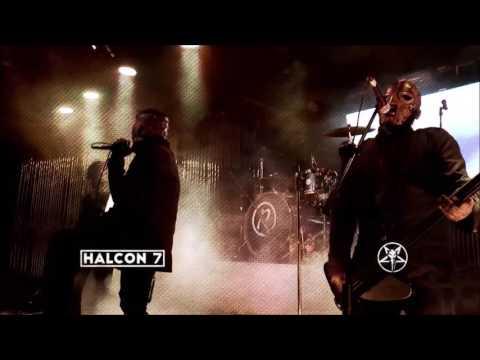 Halcón 7 – Culero (Live Sessions)
