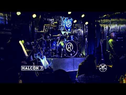 Halcón 7 – Dime que no (Live Sessions)