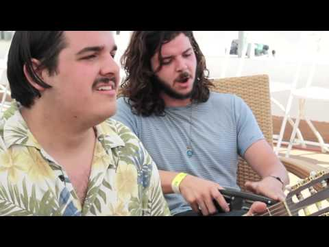 The Mud Howlers – Cat House : Anomaly Live Sessions @ All My Friends