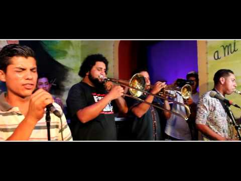 Cerca del sol – Fuego Verde Band (Live session)