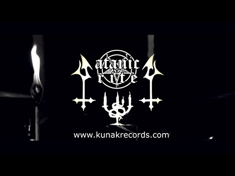 Satanic Rites III – My Soul For My Creator. Live Session in Kunak Records.