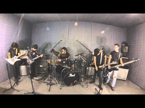 Juggernautt Detengamos las balas Live Session Dracko Music Home
