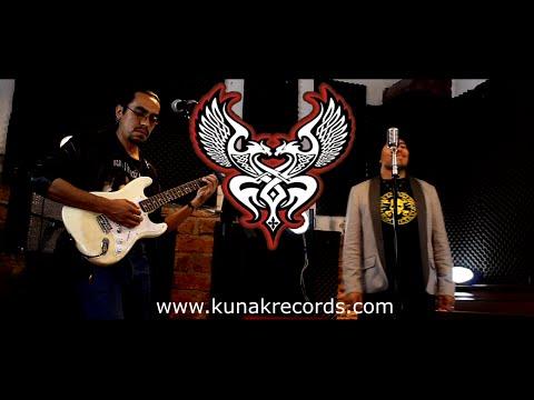 Hybrido Rock. Live Session in Kunak Records (Cover)