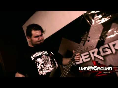 Bio Crisis – Olor a Muerte (DEU live session)