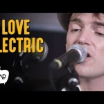 """Barrio"" – A Love Electric 
