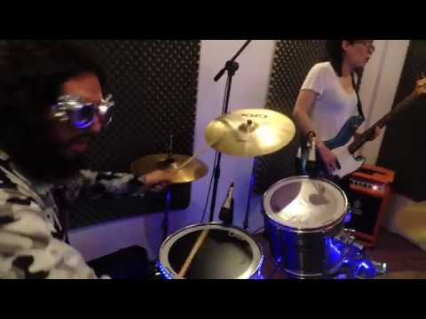 Blackest Eyes – Fatal (Live Session)