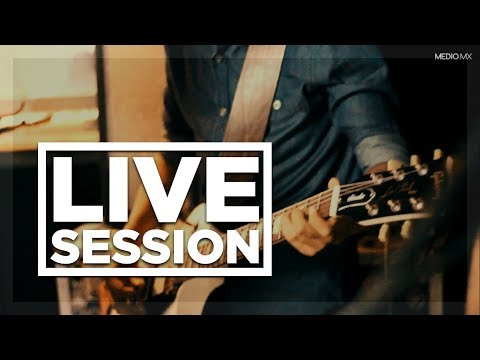 Cebufalo – Hervivor | LIVE SESSION by MEDIO.MX