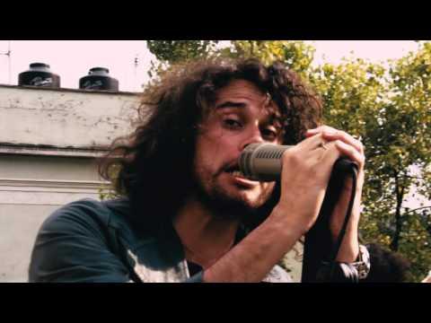 APOLO – FARISEO (TRINCHERA) Live Session!!!