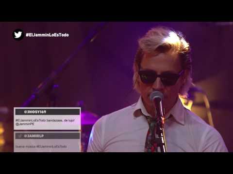 """Libido –  """"Hembra"""" en vivo en El Jammin"""