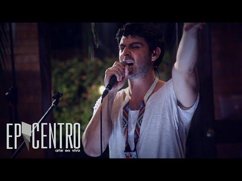Mateo Kingman – Lluvia – Epicentro Arte en Vivo