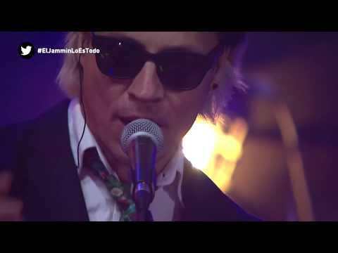 """Libido – """"Fragil"""" en vivo para El Jammin"""