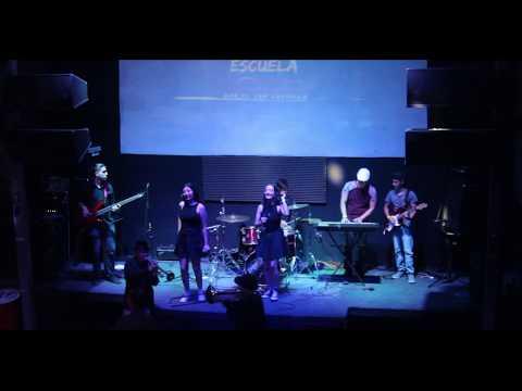 La Suite – Los Rudies en vivo. Rock a la escuela 2019