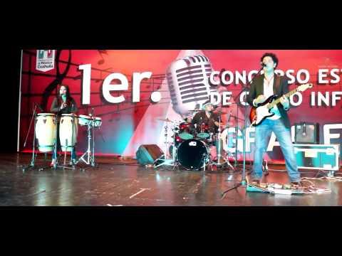 Chezz Live – Viajaré Ligero en Vivo Teatro Fernando Soler
