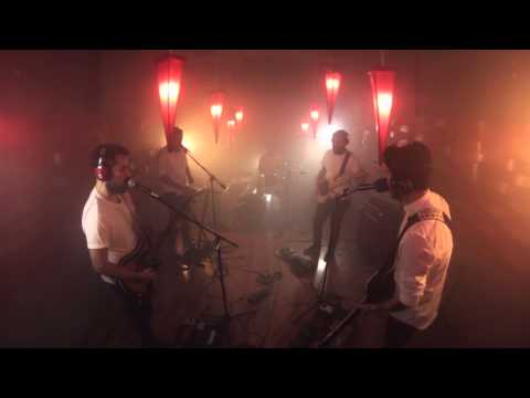 Danzantes-Horas (En vivo desde el Live Room de Nodriza)