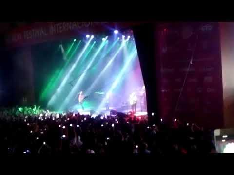 Molotov | Frijolero (en vivo) | en XLVI-FIC Guanajuato, Gto. 2018