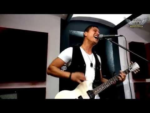 Sesiones en vivo Detras del rock