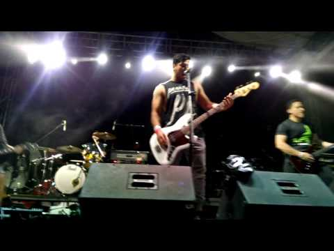 DON – Llegue Para Quedarme (En Vivo Punk Rock Fest Morelos)