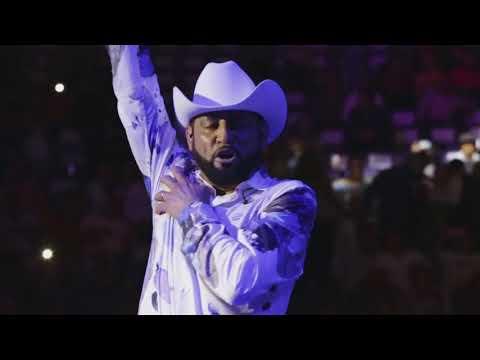 PANCHO BARRAZA – MEGAPALENQUE VILLA DE ALVAREZ COLIMA EN VIVO (Video Oficial)