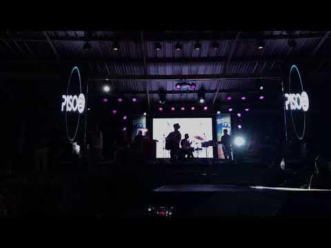 Besandote – Piso 21 (En vivo Colombia)