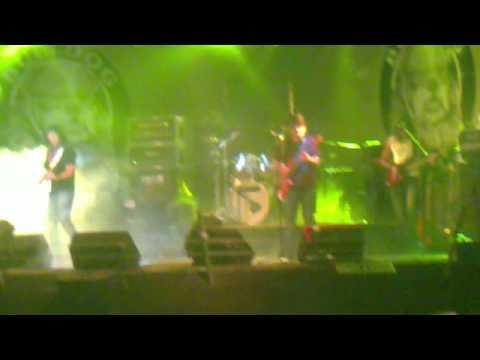 Dale pascual en vivo – Enanitos verdes [Puebla]