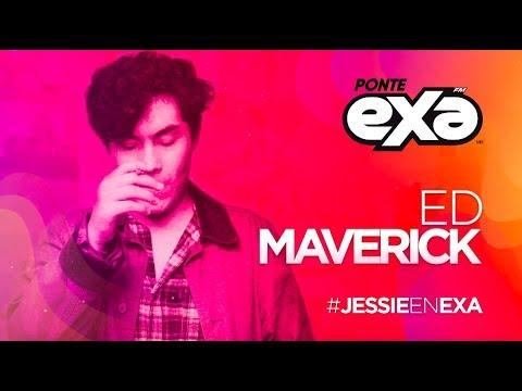 """Ed Maverick nos presenta en vivo """"Fuentes de Ortíz"""""""