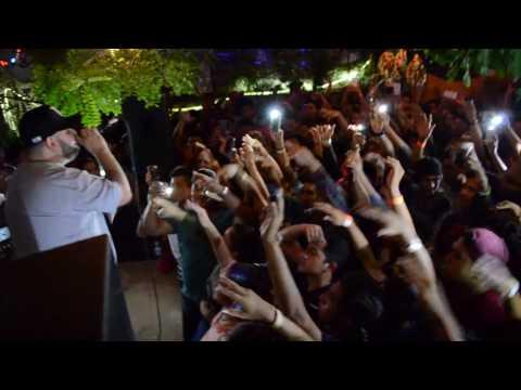 "Gordo Fu – ""No se porque"" (En vivo) Cancún"