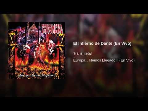 El Infierno de Dante (En Vivo)