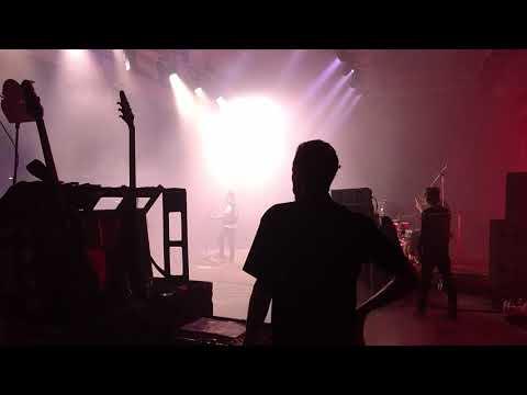 Molotov – La Verga (En vivo)