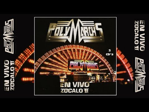 POLYMARCHS EN VIVO ZOCALO II // Artistas Varios