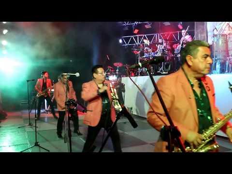 Junior Klan en vivo, Uman Yucatan, Festival en Guarare